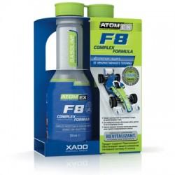 Medlet F8 Formula som...