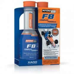 Medlet F8 Complex Formula...