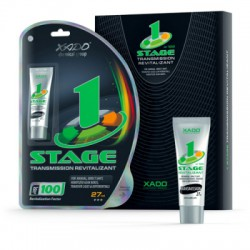 1 STAGE gel-revitalizant...