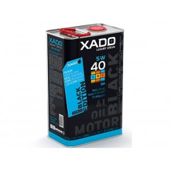 XADO LX AMC Black Edition...