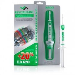 EX120 revitalizant för...