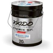 XADOATOMIC OIL